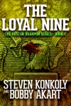 1286 Konkoly & AKART_ebook THE LOYAL NINE_L