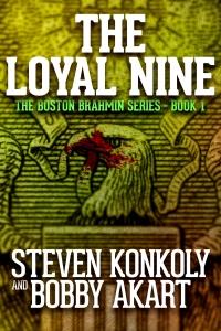 1286 Konkoly & AKART_ebook THE LOYAL NINE_L