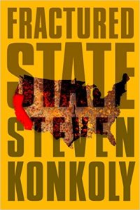 Fractured State cover